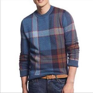 Tommy Hilfiger Plaid pullover sweater 2XLT